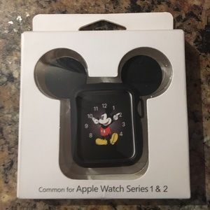 Accessories - Mickey Mouse Apple watch ears 38mm